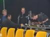 Achter de schermen; zaal optredens (1)