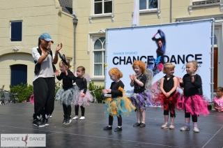 Chance4Dance Cuijk Keigoed 2014