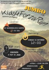 Kids4Forza Run Cuijk