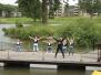 Opening Veerstoep Katwijk Juni 2013